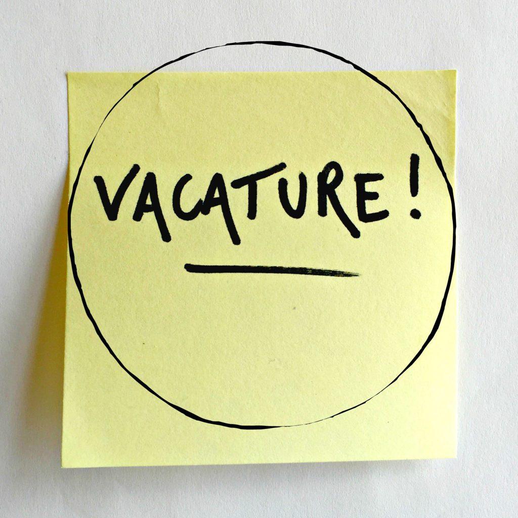 Vacature: Penningmeester V.V. SVM